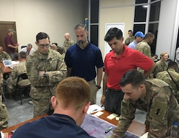 Task Force Essayons Supports Coalition Mission to Defeat ISIS