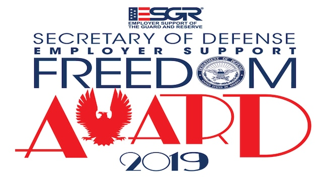Freedom Award 2018