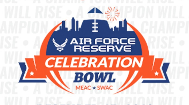 Celebration Bowl Graphic