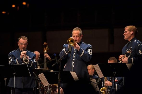 Trumpet feature