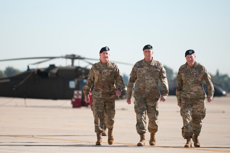 Second-largest command in the Army Reserve gains new commander