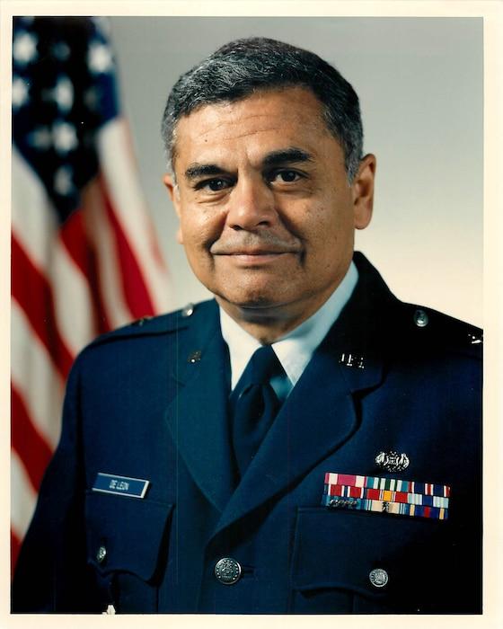 Brig. Gen. Armando de Leon