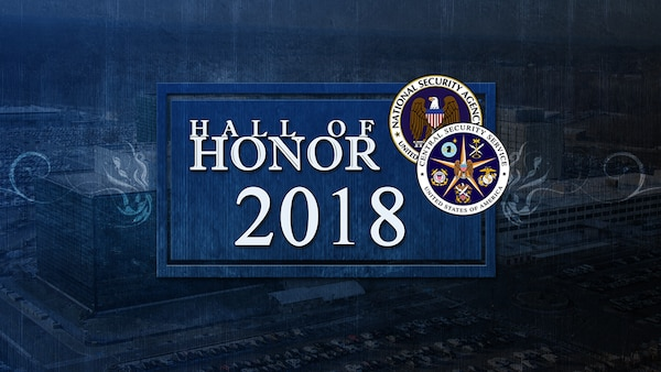 2018 Hall of Honor