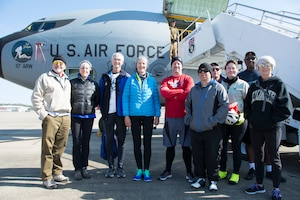 Team RWB Tours Tanker