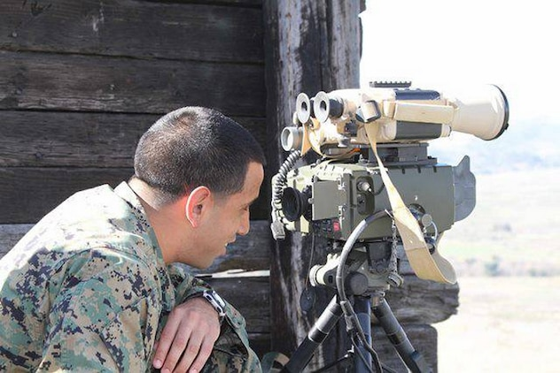 Marine Corps awards OTAs to assess handheld targeting capabilities