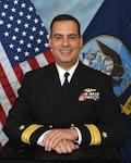 Rear Admiral David Goggins