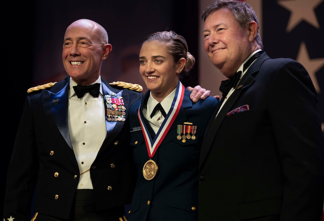 57th USO Armed Forces Gala