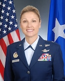 BG April D. Vogel