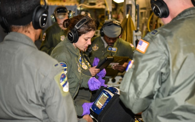 Aeromedical Evacuation Teams