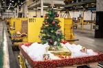 Susquehanna's EDC full of cheer this holiday season