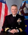 Rear Admiral James Waters III