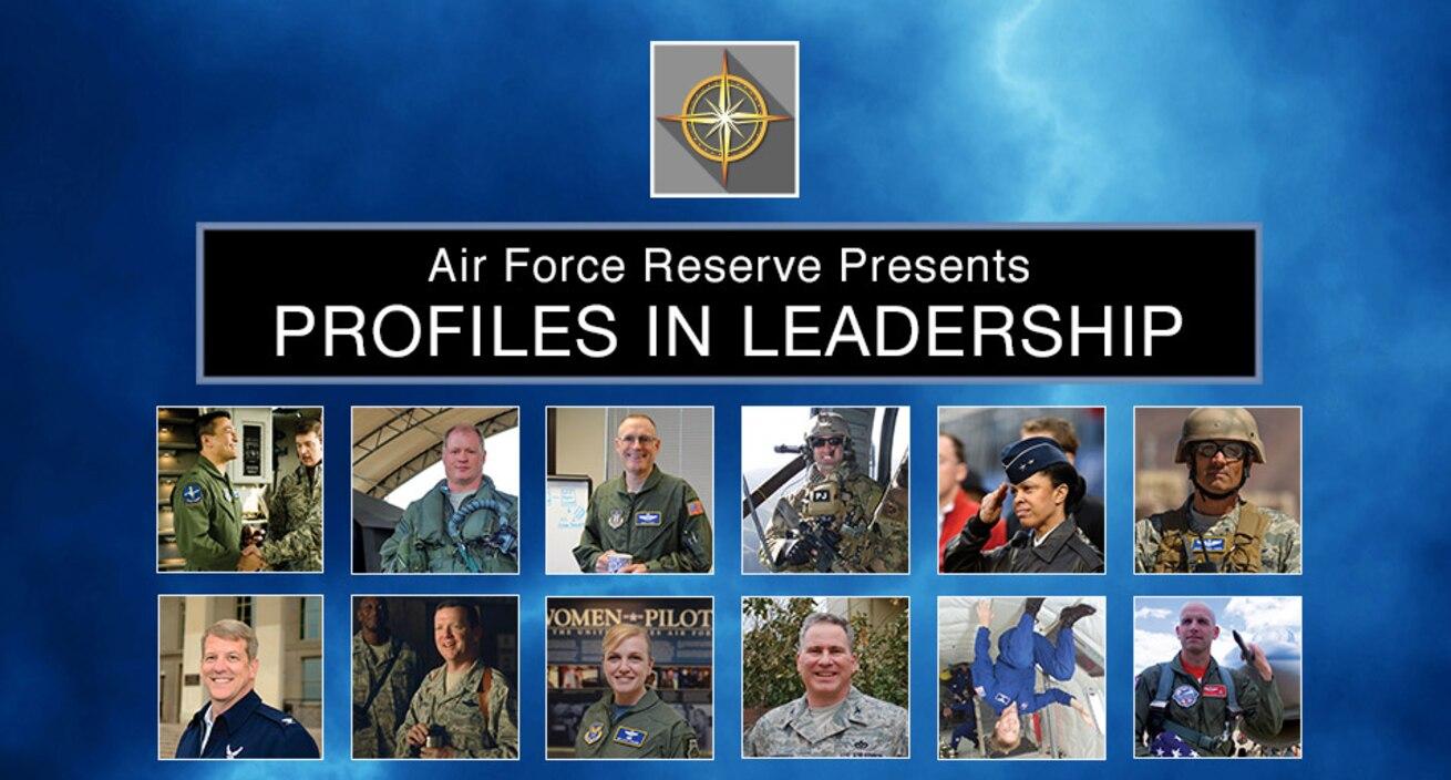 Profiles in Leadership Vol. I