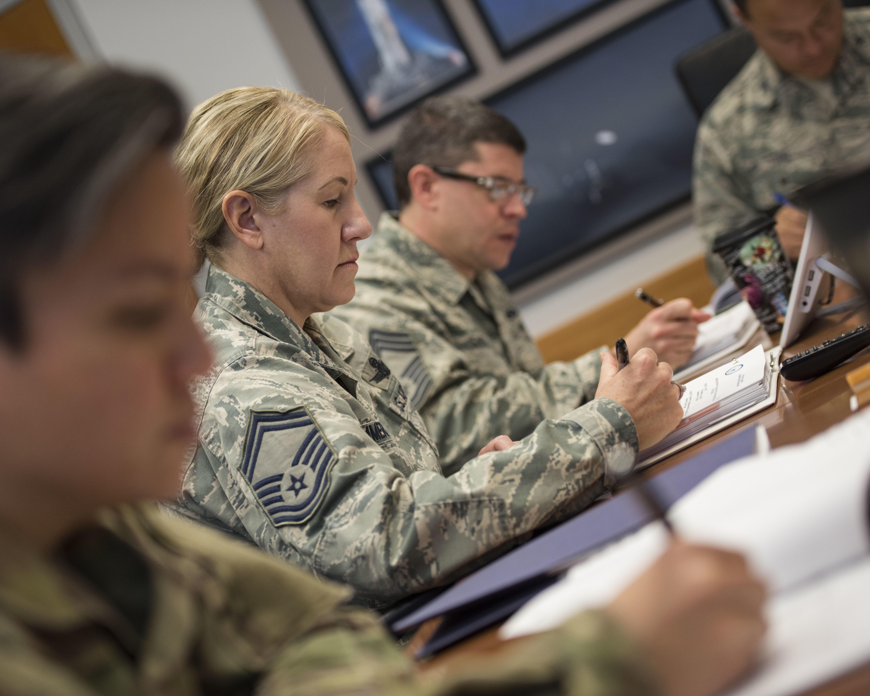 US Air Force Begins 2019 Space Wargame   Space