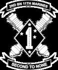 2nd Battalion 11th Marines