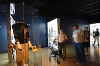 83rd ID WWII veterans visit Fort Knox
