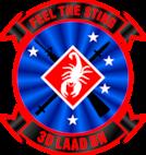 3rd Low Altitude Air Defense Battalion