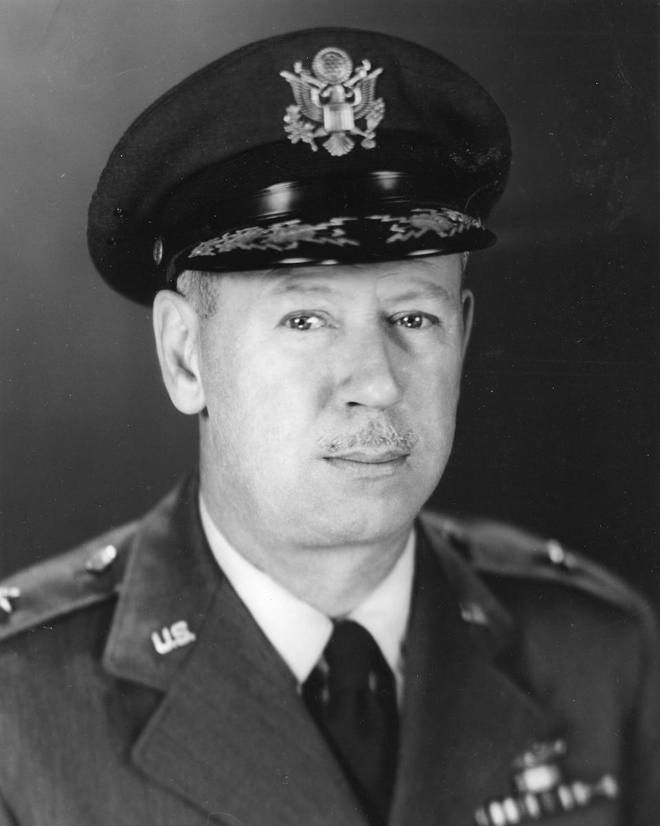 Maj. Gen. Fay R. Upthegrove