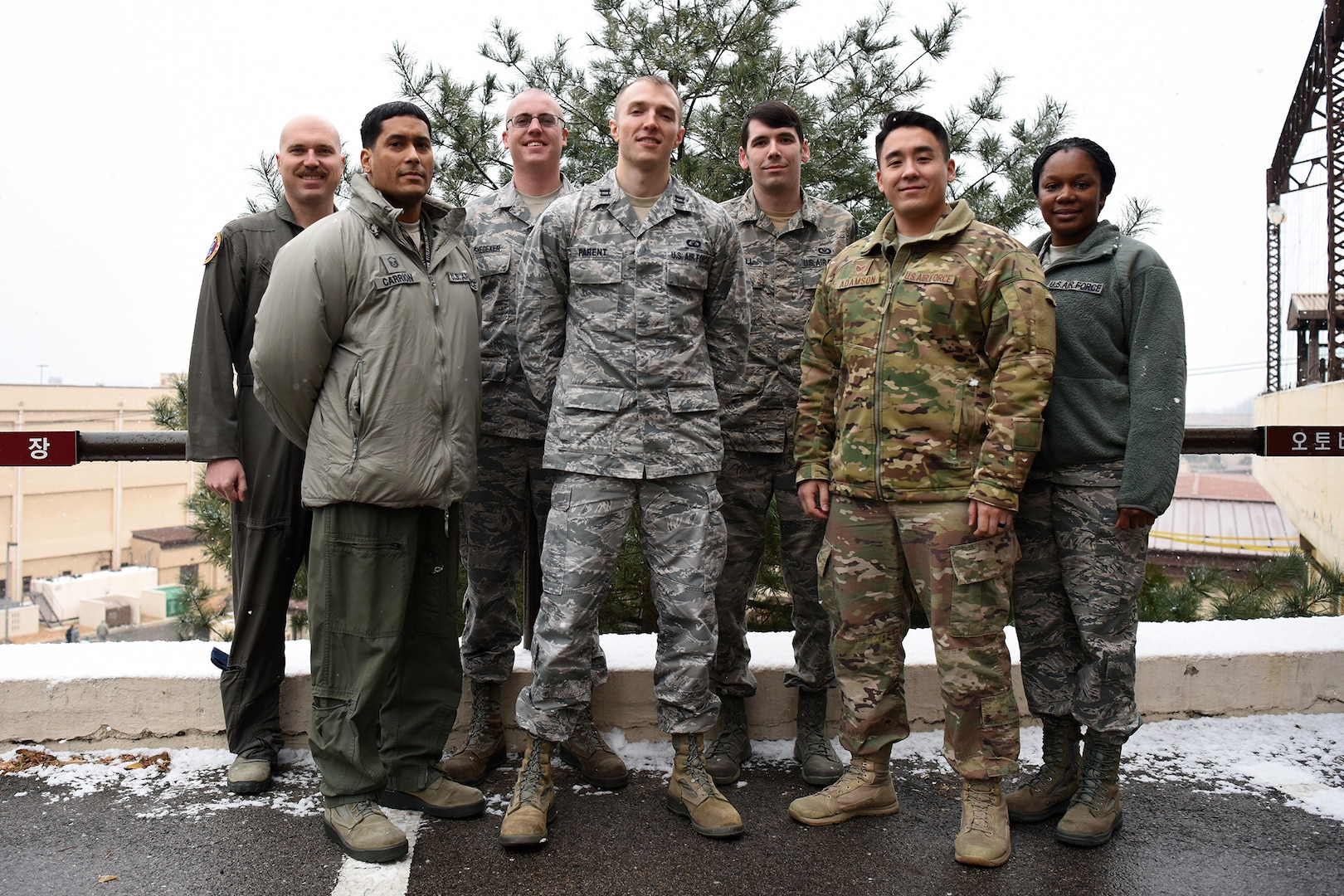 US, ROK teamwork maintains clear skies