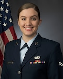 A1C Sarah Moyers Offical Bio Photo