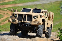 Marine Corps is rolling forward with fielding new JLTV
