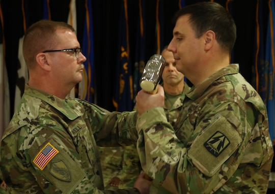 Army Reserve cyber protection team reaches mission capability milestone