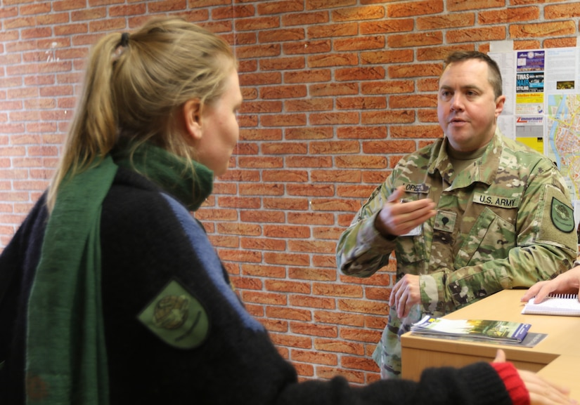 Joint Cooperation 18 builds U.S., NATO civil-military cooperation