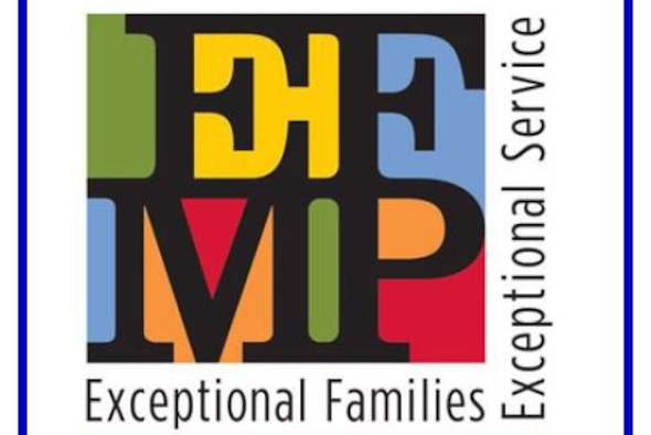 Military families who have special needs can get tailored, special support at Malmstrom Air Force Base, Mont., through a program designed by the Air Force called the Exceptional Family Member Program. EFMP has announced their local 2019 special events. (Graphic courtesy of Malmstrom Air Force Base Family Support.)