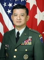 Phot of Gen. Eric K. Schinseki