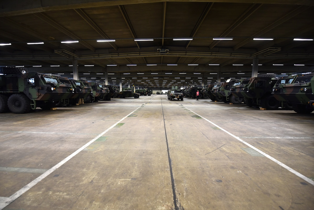 The 405th Army Field Support Brigade provides Materiel Enterprise support to U.S. forces throughout Europe and Africa, providing theater sustainment logistics; synchronizing acquisition, logistics, and technology.