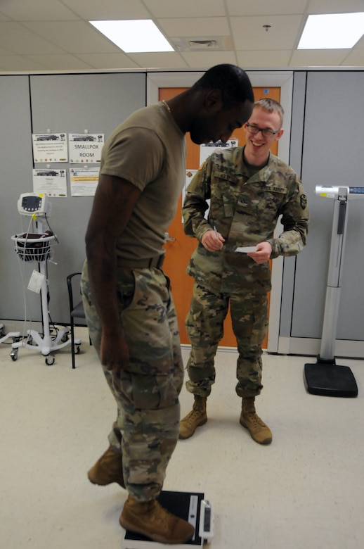 ARMEDCOM and Winn Army Community Hospital: Building readiness for the total force