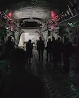 Tour of a C-17 Globemaster III