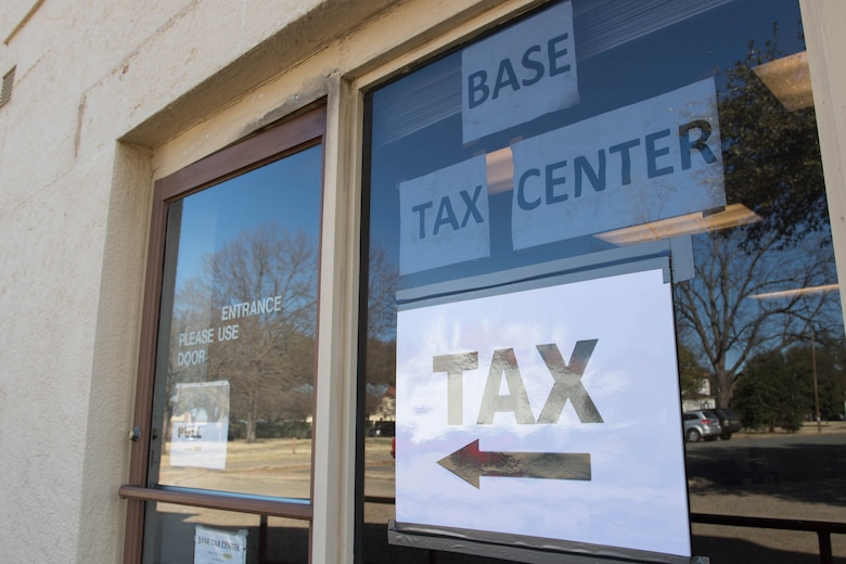 Barksdale Tax Center now open