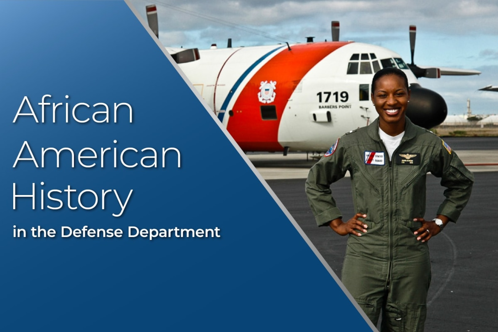 African American History in the Defense Department
