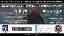 BES Social Media Outreach