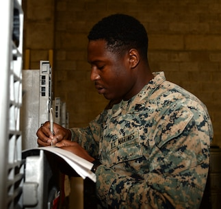 Warehouse noncommissioned officer