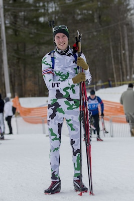 Biathlon Competition