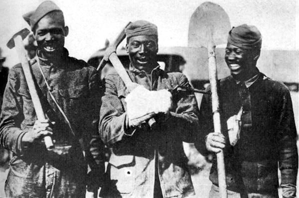 African-American History Month: World War I World War I