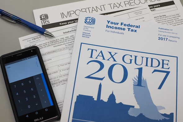 Tax Centers Provide Assistance To Jble Joint Base Langley Eustis