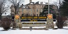Fort Riley Garrison Headquarters