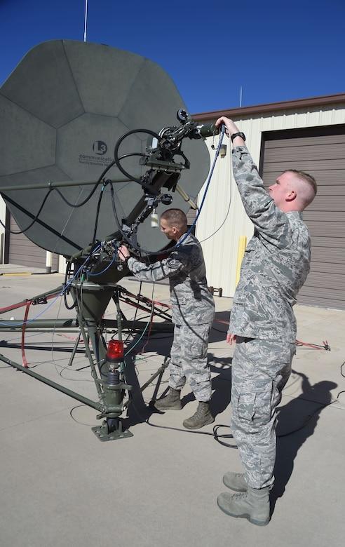 527th SAS: Preparing warfighters now, into the future