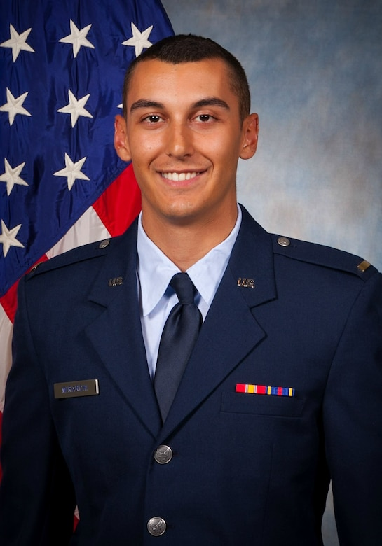 2nd Lt. Chris Mirarchi