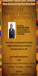 Copy of flyer for the Carter G. Woodson (CGW) Award Luncheon
