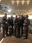 914th SFS Reserve Citizen Airman graduates from NYS Police Academy