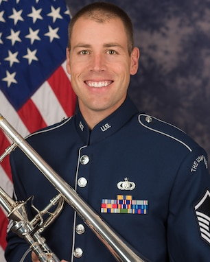 Master Sgt. Joshua Michael Cullum Bio Photo