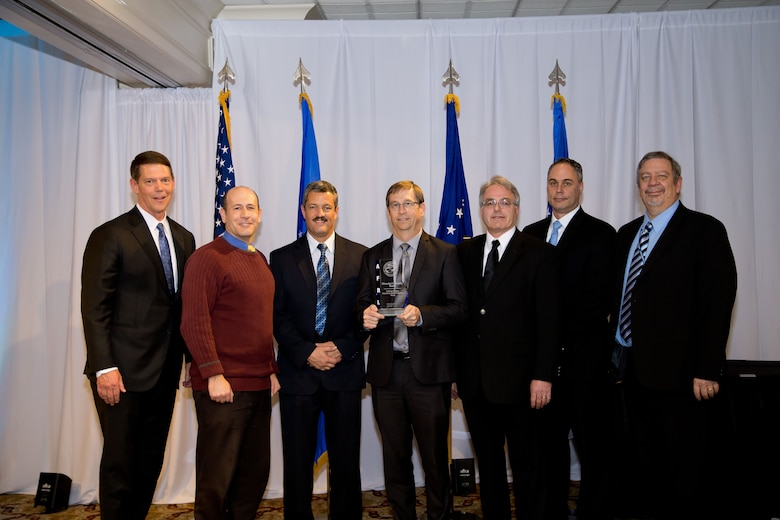 AFRL Aerospace Systems Directorate Top Performers