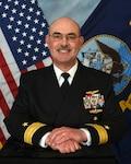 Rear Admiral John Ring
