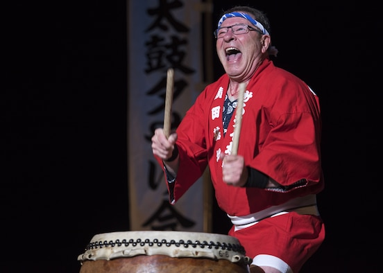 Japan – U.S. Joint concert