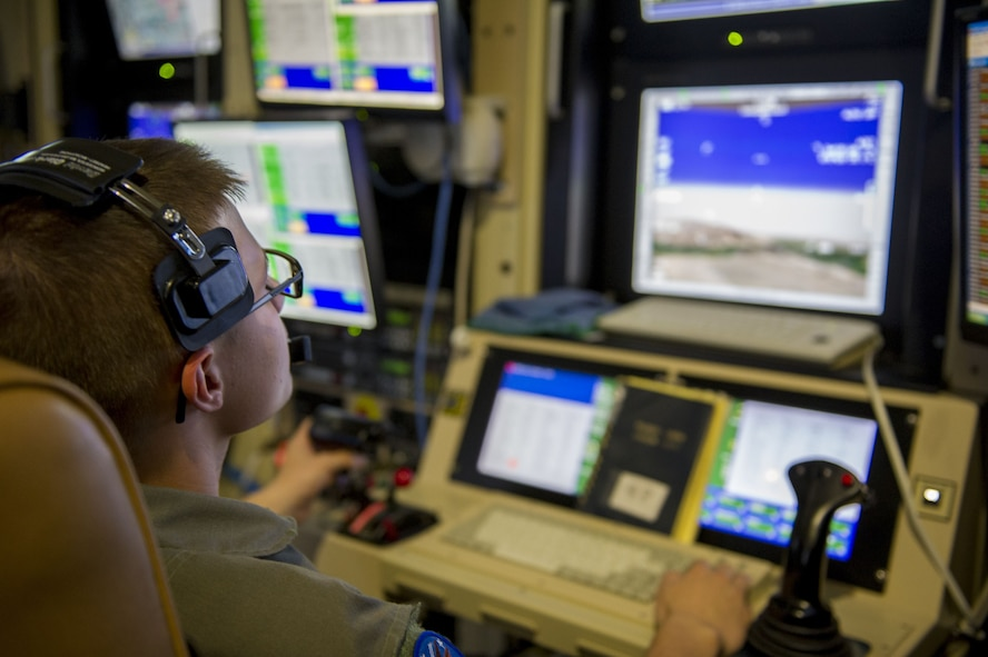 Approximately 400 Airmen are expected to arrive at Shaw Air Force Base, S.C., in support of new MQ-9 Reaper group following Secretary of the Air Force Heather Wilson's approval, Jan. 10, 2018.