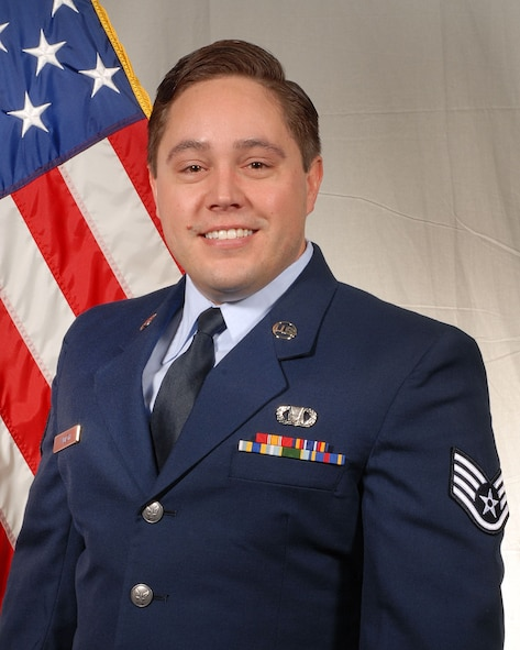 Senior Airman Clayton Welch - 2017 Airman of the Year, 186th Air Refueling Wing