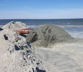 The U.S. Army Corps of Engineers is looking for proposals for beneficial use of dredged material pilot projects pursuant to Section 1122 of the Water Resources Development Act (WRDA) of 2016, Beneficial Use of Dredged Material. Proposals must be submitted to USACE on or before March 12, 2018.  More information on the program and solicitation can be found in the Federal Register notice, 83 Fed. Reg. 5763 (Feb. 9, 2018).